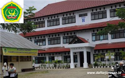 Daftar Fakultas dan Program Studi UNCP Universitas Cokroaminoto Palopo