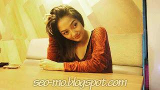 Foto Terbaru Siti Badriah 2016