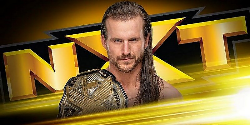 Adam Cole Credits Current WWE Star For His Success On The Independent Circuit