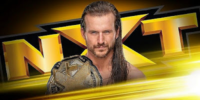 Winner Take All Match e NA Triple Threat Annunciati per NXT