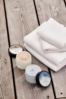 Чувственные ароматы и расслабляющий эффект: домашние  SPA-процедуры с Swedish Spa