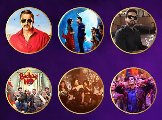 vote zee cine awards 2019