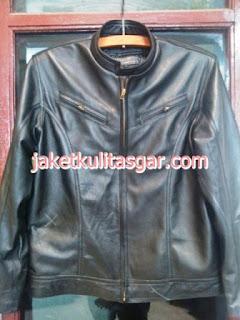 Jaket Kulit JKAP52
