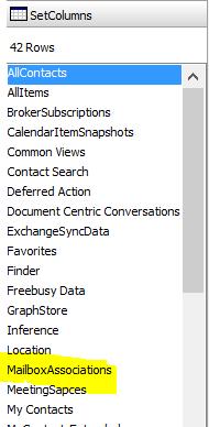 Glen's Exchange and Office 365 Dev Blog: Using Office 365