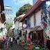 Haji Lane : rue branchée de Singapour
