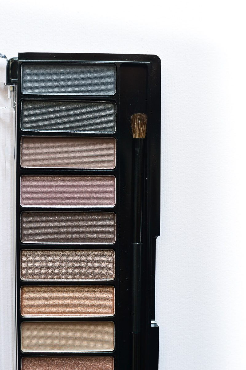 Rimmel Magnif'Eyes Nude Edition Eyeshadow Palette
