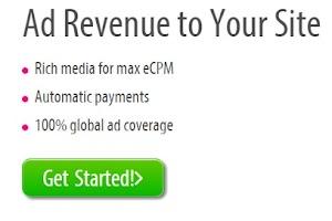 10 Ads CPM terbaik Untuk Blog Indonesia Selain Google Adsense