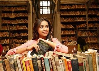 Actress Sri Divya Latest Photos Gallery From Kaashmora Tamil Movie