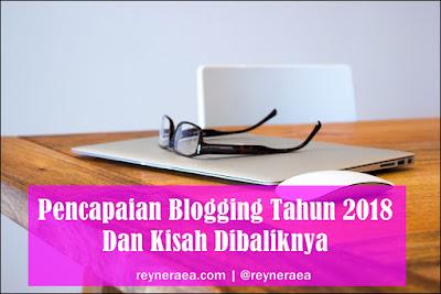 pencapaian blogging