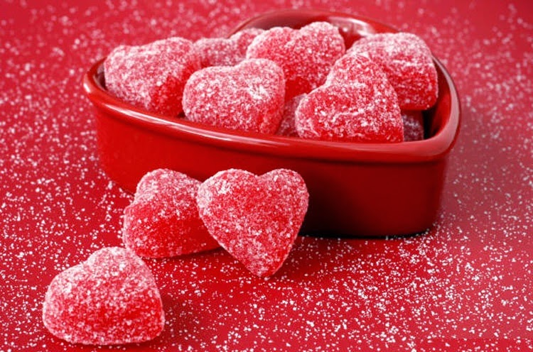 Сердечки картинки красивые