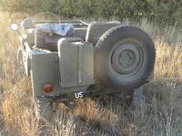 1947 Willys Like an Army Jeep | Auto Restorationice