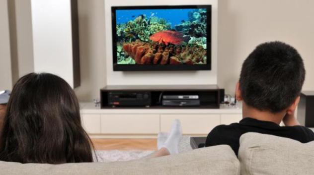 Ini Bahayanya Jika Kelamaan Nonton TV
