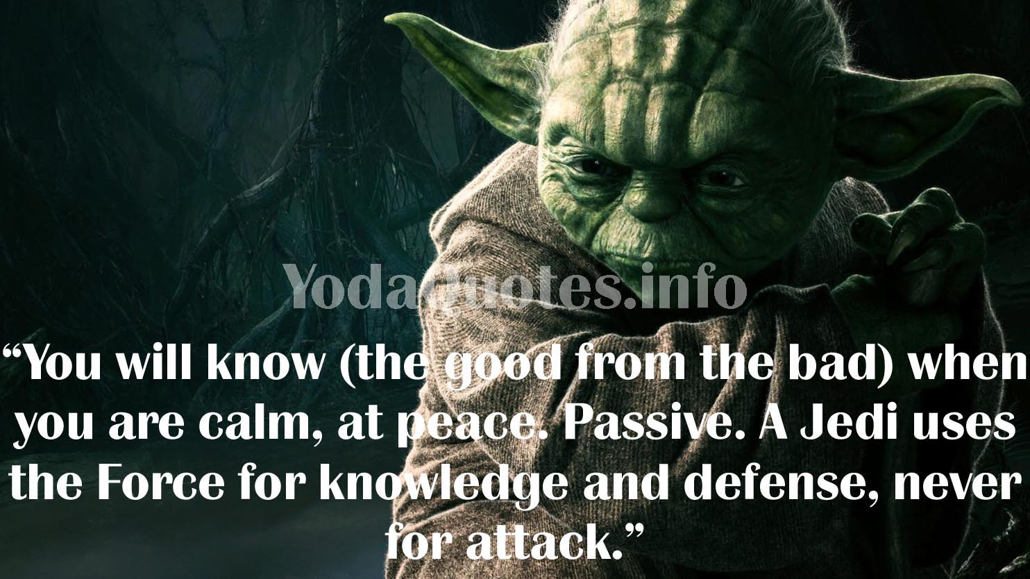 Star Wars Quotes , Famous Yoda Quotes Best Yoda Quotes | z 4 ...