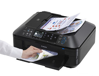 Download Printer Driver Canon Pixma MX880