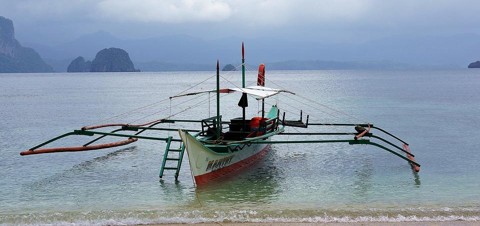 CHUSAYinka TravelBlog: Ruta por Filipinas de 19 días