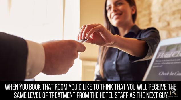 MUST READ: These Are The 10 Hotel Secrets That Hotel Staff Never Tell You!