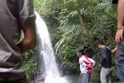Breaking News.. Zubaidah, remaja desa koto tebat di temukan meninggal di air terjun Sungai Medang