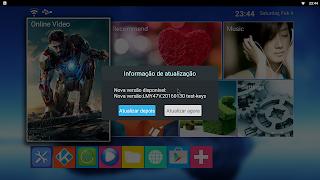 Análise Box Android Beelink M18 image