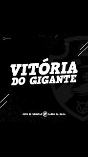 Amistoso #3 – Vasco 78 x 73 Vitória