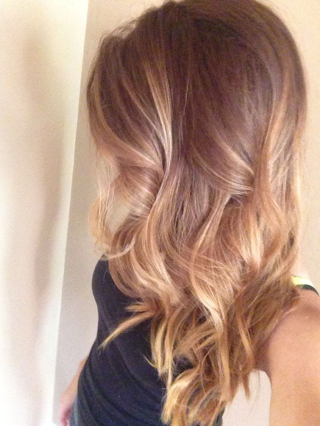Hot Blonde Balayage Hairstyle Ideas For Any Season 11
