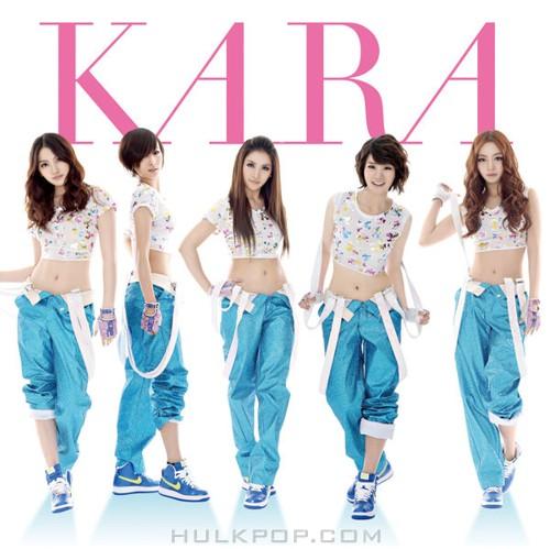 DL MP3] [Single] KARA - Mister (Japanese) (FLAC + ITUNES PLUS AAC