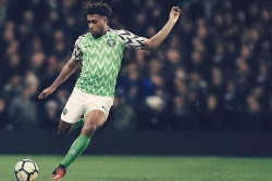 Nike Dismisses NFF Claims, Reveals Why It's Impossible Eagles Jerseys Generated