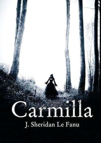 Carmilla – Joseph Sheridan Le Fanu