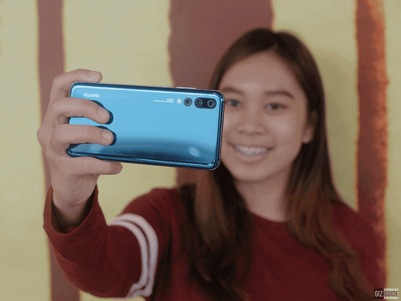 Huawei P20 Pro is the world's first Leica triple-camera phone