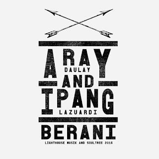 Aray Daulay & Ipang Lazuardi - Berani on iTunes