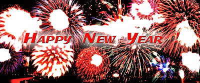 THE ENTERTAINMENT FACTOR Wishes You a Happy New Year