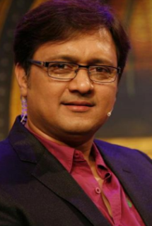 Sunil barve wife, age, family, wiki, biography