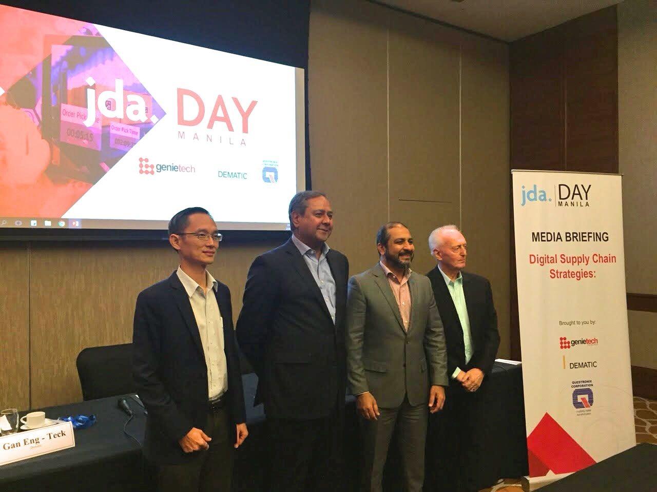 JDA Day 2018