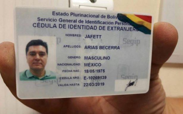 Piden que extradición de José González Valencia cuñado de El Mencho sea extraditado de Brasil en secreto y les dicen que no