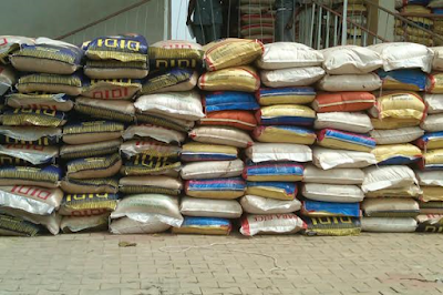 Bag of rice may sell for N40,000 by December- Minister of state for Agriculture says