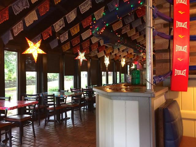 Mexican Restaurant Kildaire Farm Road Cary