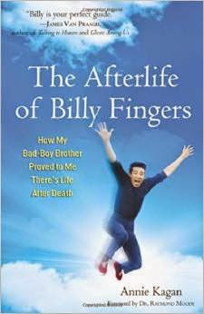 http://www.amazon.com/Afterlife-Billy-Fingers-Bad-Boy-Brother/dp/1571746943/ref=la_B00CS02ST6_1_1?s=books&ie=UTF8&qid=1403833280&sr=1-1