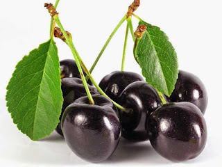black cherry fruit images