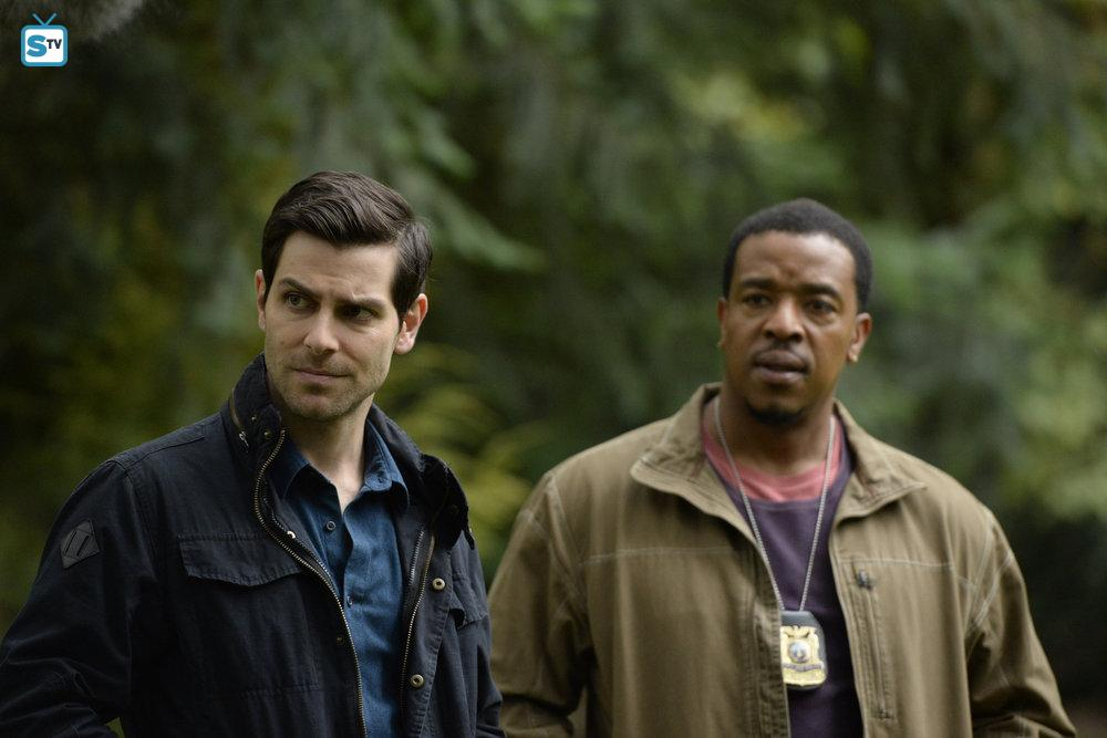 Grimm - The Seven Year Itch - Advance Review + Teasers