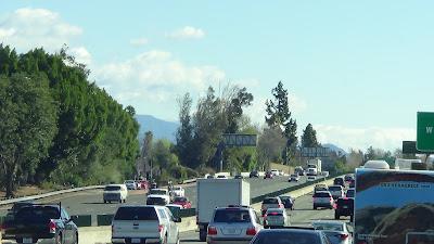Motorhome - Los Angeles