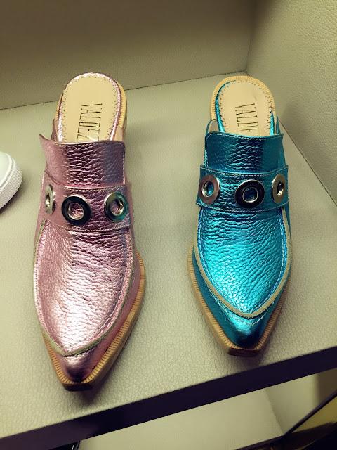 Valdez Shoes, zapatos, verano 2018, mules, botinetas, stilettos, Guillermina Valdes, Fabian Paz, Alcorta Shopping, moda, tendencias, fashion, Asesora de Imagen, estilo