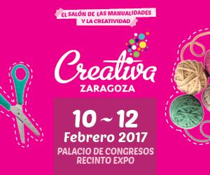 Creativa Zaragoza 2017