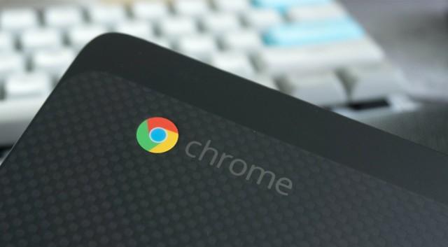 Aplikasi Linux di Chrome OS