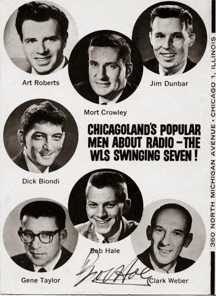WLS Radio Personality Dick Biondi | OffBeat with Phil