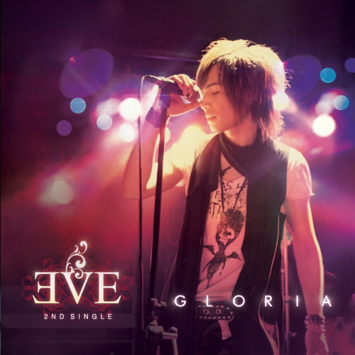 [Single] Eve – Gloria