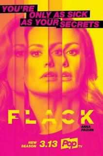 Flack Temporada 2
