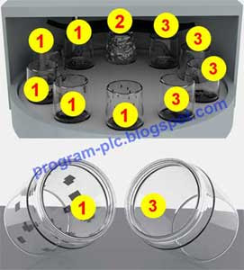 rotary bottle washing machine,washing machine,bottle washing machine