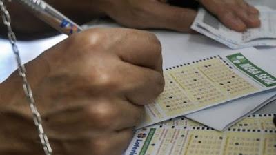 Mega-Sena: ninguém acerta e prêmio acumula em R$ 20 milhões