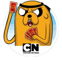 Card Wars – Adventure Time v1.10.0 APK DATA