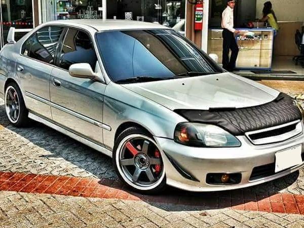 Civic (G6)
