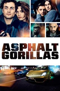 Download Film Asphaltgorillas (2018) Subtitle Indonesia
